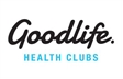 Goodlife Health Clubs Kingswood Logo