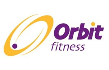 Orbit Fitness logo