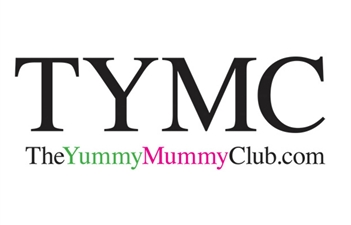 The Yummy Mummy Club logo