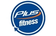 Plus Fitness Health Clubs Northmead logo