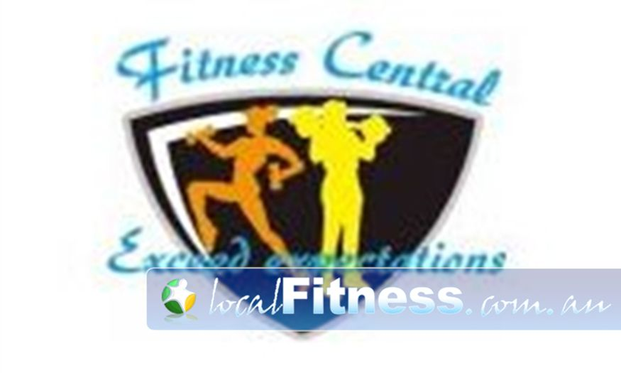 Fitness Central front photo