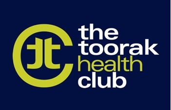 The Toorak Health Club logo