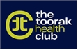 The Toorak Health Club Toorak Logo