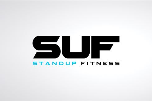 Standup Fitness front photo