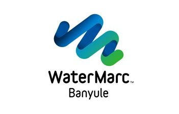 WaterMarc Aquatic & Leisure Centre logo
