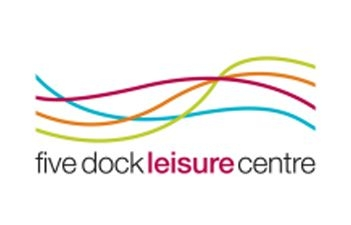 Five Dock Leisure Centre Five Dock logo