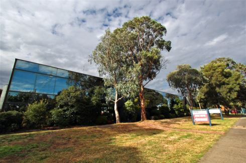 YMCA Monash Fitness Centre front photo