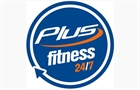 Plus Fitness 24/7  Rockdale Logo