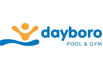Dayboro Pool and Gym logo