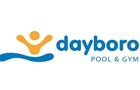 Dayboro Pool and Gym Dayboro Logo