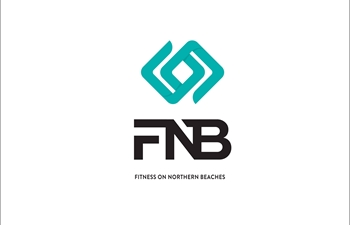 Fitness on North Beaches logo