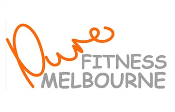 Pure Fitness Melbourne logo