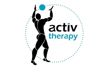 Activ Therapy Clemton Park logo