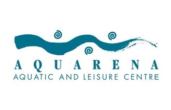 Aquarena Aquatic and Leisure Centre Doncaster Templestowe Lower logo