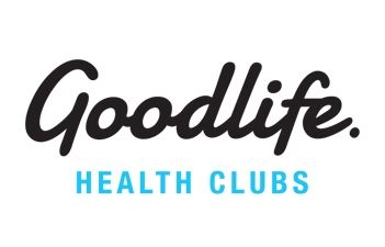 Goodlife Health Clubs Cross Roads logo