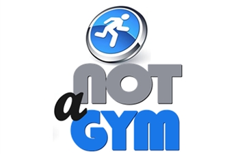 Not a Gym logo