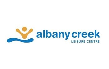 Albany Creek Leisure Centre Albany Creek logo