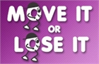 Move It Or Lose It Personal Training Plus Narre Warren Logo
