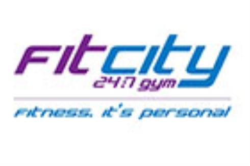 Fitcity24:7 front photo