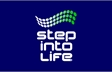Step into Life Mitchell Park Logo