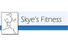 Skye's Fitness Preston Logo