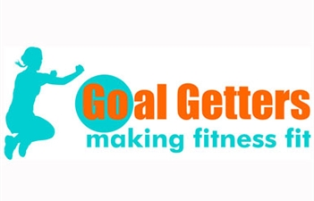 Goal Getters Personal Training logo