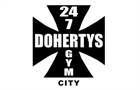Doherty's Gym Melbourne Logo