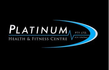 Platinum Health & Fitness Centre logo