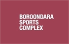 Boroondara Sports Complex Balwyn North Logo
