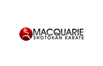 Macquarie Shotokan Karate logo