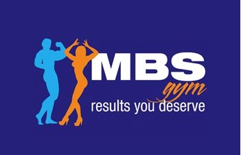 Muscle & Body Shape Gym logo