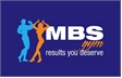 Muscle & Body Shape Gym Prahran Logo