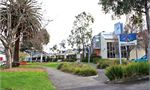 Collingwood Leisure Centre - Yarra Leisure Corner Hoddle & Turnbull St Clifton Hill