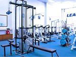 Leading Edge Health & Fitness Wheelers Hill Gym  All your favorite machines including