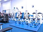 Leading Edge Health & Fitness Burwood East Gym  A personal gym space with a full range