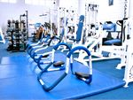 Leading Edge Health & Fitness Glen Waverley Gym  Dedicated stretching and ab training
