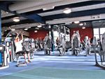 Richmond Recreation Centre - Yarra Leisure Clifton Hill Gym GymOur spacious gym at the Richmond