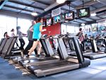 Richmond Recreation Centre - Yarra Leisure Clifton Hill Gym CardioThe latest cardio equipment from