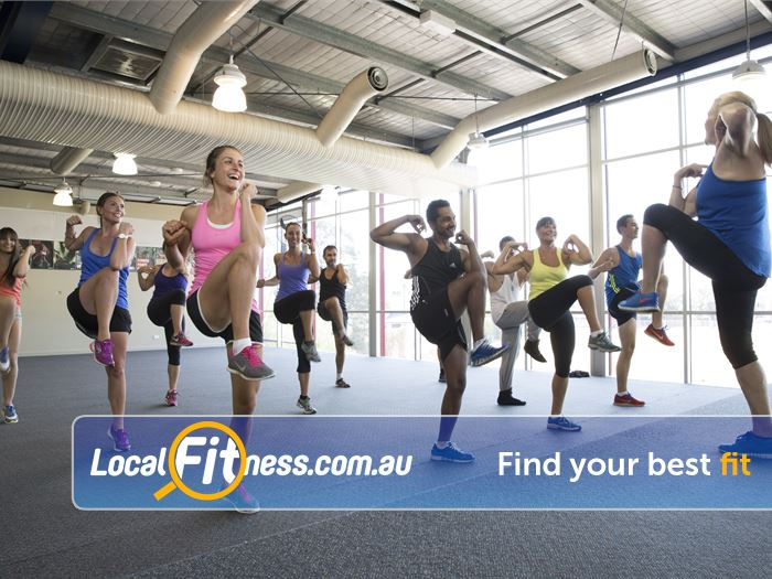 Richmond Recreation Centre - Yarra Leisure Gym Richmond  | Welcome to all the fitness fun at the