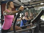 Richmond Recreation Centre - Yarra Leisure South Yarra Gym Fitness Enjoy state of the art cardio