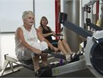 Richmond Recreation Centre - Yarra Leisure Toorak Gym Fitness Programs for all ages and