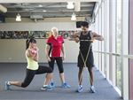 Richmond Recreation Centre - Yarra Leisure Richmond North Gym Fitness Richmond personal trainers can