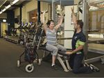 Richmond Recreation Centre - Yarra Leisure South Yarra Gym Fitness We provide senior programs to