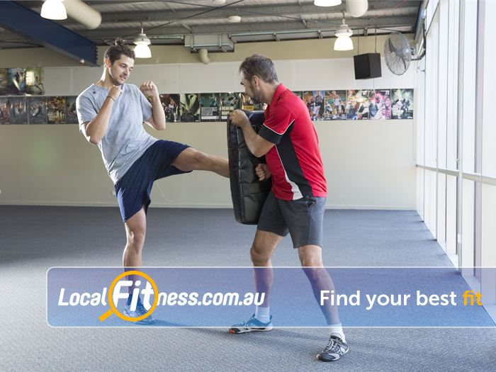 Richmond Recreation Centre - Yarra Leisure Richmond Gym Fitness Richmond personal training is a