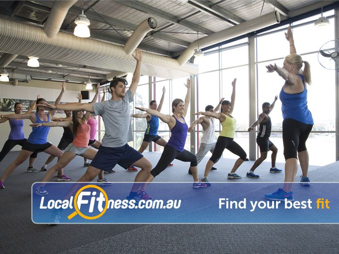 Richmond Recreation Centre - Yarra Leisure Richmond Gym Fitness Popular classes include