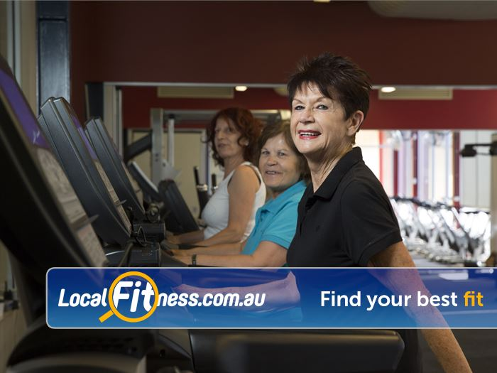 Richmond Recreation Centre - Yarra Leisure South Yarra Gym Fitness Our Richmond gym welcomes