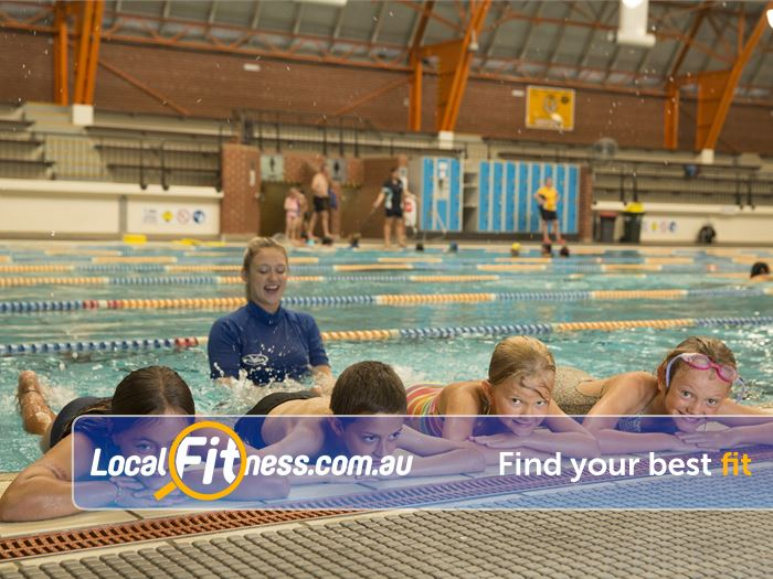 Richmond Recreation Centre - Yarra Leisure Richmond Gym Fitness Richmond swim school programs
