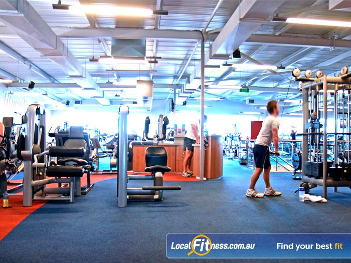 Fitness First Osborne Park Gym Fitness Fitness First Innaloo provides