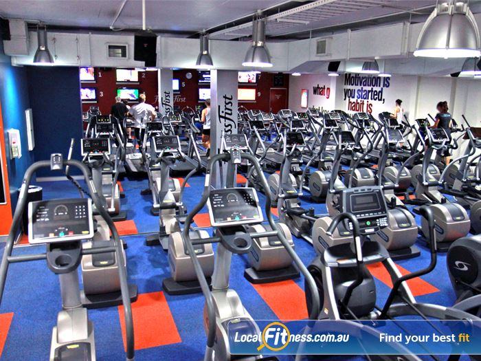 Fitness First Osborne Park Gym Fitness The Fitness First Innaloo