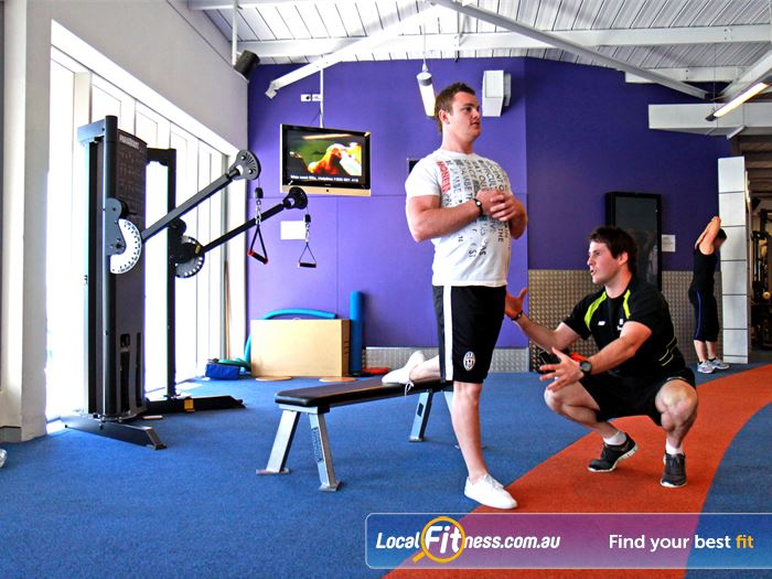Fitness First Osborne Park Gym Fitness Innaloo personal trainers can